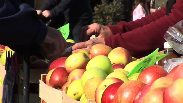 HD: Fruit Market