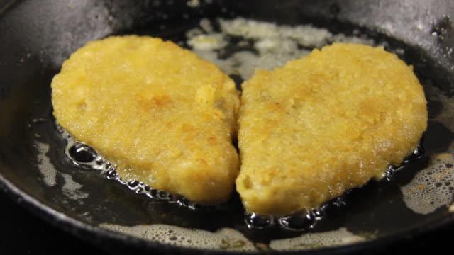 Fry fish.