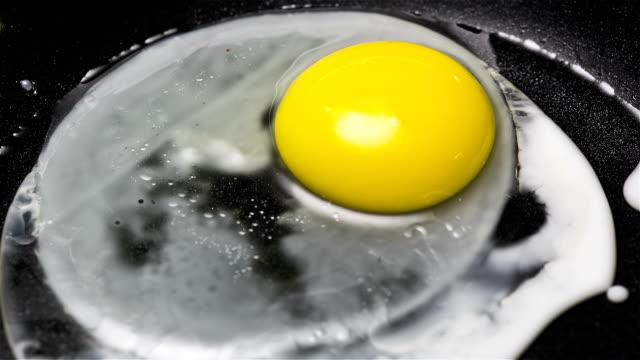 Frying Egg