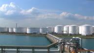 Fuel-terminal