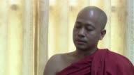 Fuerte oposicion a las propuestas de los monjes budistas radicales de criminalizar los matrimonios entre diferentes religiones en Birmania