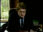 St Annes SOF 'They have a lot of sympathy Saturday afternoon' CMS MALCOLM MACDONALD SOF 'Perhaps a little disappointed right' VIDEO ex ENG via...