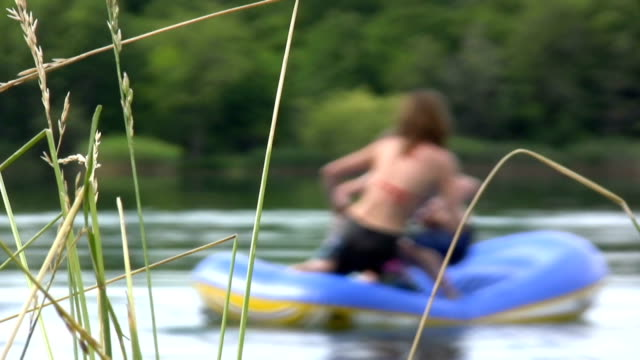 Divertimento al lago