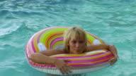 Fun Wave Girl