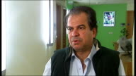 Said Abbas interview SOT On effectiveness of homeopathic treatment in his case