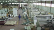 TL HA furniture factory