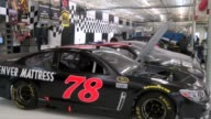 Furniture Row Racing based out of a garage in north Denver is having its most successful NASCAR season in 2015 The garage that is run by Johnny Roten...