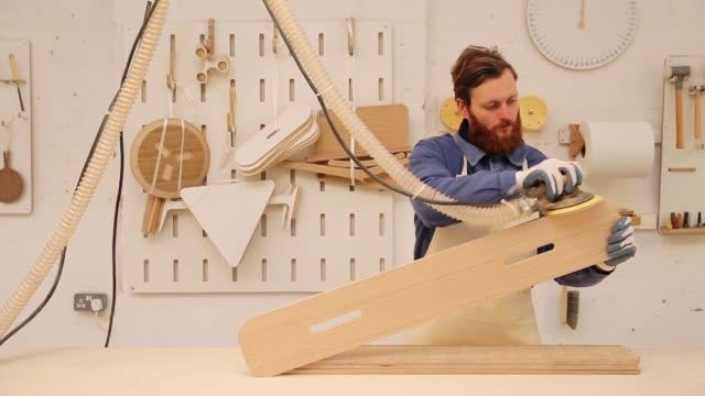 Furniture Workshop