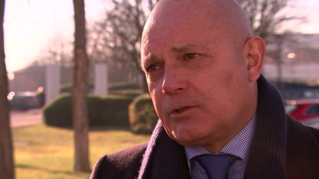 Further abuse allegations made as scandal spreads Ray Wilkins interview SOT Knew Eddie joined Chelsea when I was ten and a half and had the pleasure...