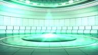 Future Dome (loop)