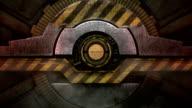 Zukunft Gate geschlossen