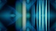 Futuristic technology data (Loop).