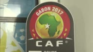 Gabon prepares to host the Africa Cup of Nations which will be held from 14 January to 5 February