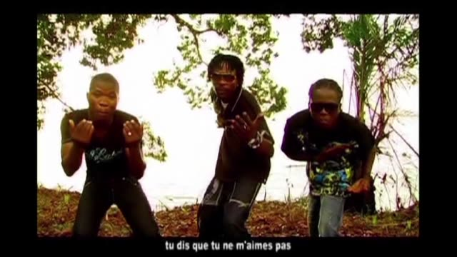 Gabon's musical landscape tends to be dominated by rap gospel and zouk Libreville Gabon