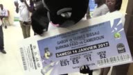 Gabon's sports minister has assured that the venues for the Africa Cup of Nations are ready ahead of the tournament despite violence that erupted...