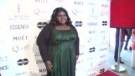 Gabourey Sidibe at the 3rd Annual Essence Black Women In Hollywood Luncheon at Beverly Hills CA