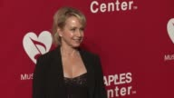 Gabrielle Carteris at the 2016 MusiCares Person of The Year Honoring Lionel Richie at Los Angeles Convention Center on February 13 2016 in Los...