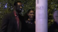Gabrielle Union and Dwayne Wade arrive at the Variety and Women in Film annual nominee party in West Hollywood at Celebrity Sightings in Los Angeles...