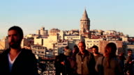 HD: Galata Bridge