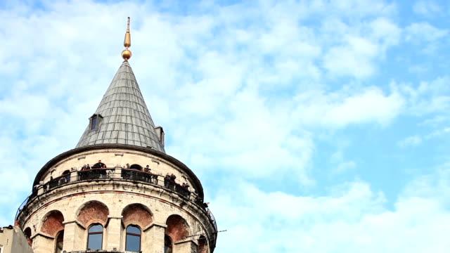 HD: Galata Tower