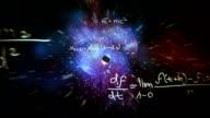 Galaxy equations