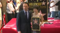 Gale Anne Hurd Honored with Star on the Hollywood Walk of Fame EVENT CAPSULE CHYRON Gale Anne Hurd Honored with at Hollywood Walk Of Fame on October...