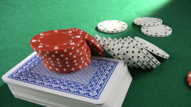 Glücksspiel montage series