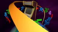 Gaming Planet (Endlosschleife)