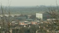 11 gang members convicted of modern slavery Lincolnshire Lincoln Lincoln cityscape Wide shot of buildings