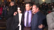 CLEAN Gangster Squad Los Angeles Premiere Hollywood CA United States 1/7/2013