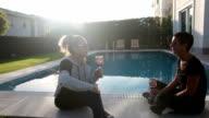 HD: Garden & Swimming pool