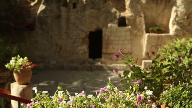 HD Garden Tomb
