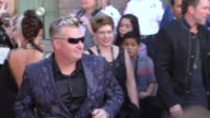 Gary LeVox arriving to the 51st Academy Of Country Music Awards at MGM Grand Hotel Casino in Las Vegas at Celebrity Sightings in Las Vegas on April...
