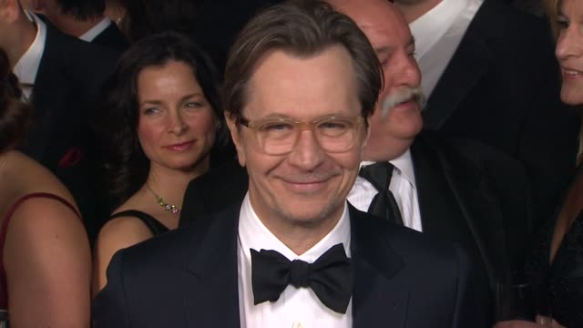 Gary Oldman at 64th Annual DGA Awards Arrivals on 1/28/12 in Los Angeles CA