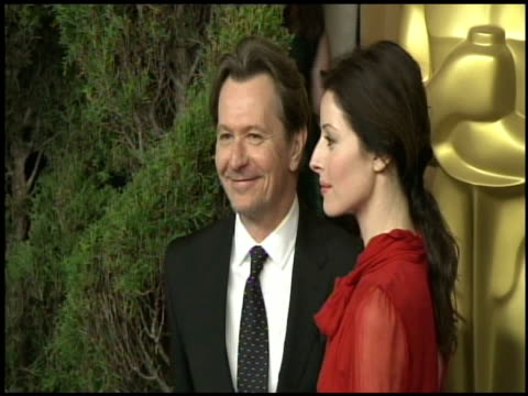 Gary Oldman at the 84th Academy Awards Nominations Luncheon in Beverly Hills CA on 2/6/12