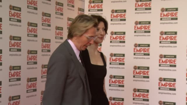 Gary Oldman at the Jameson Empire Awards at London England