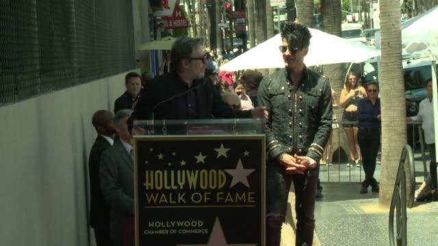 SPEECH Gary Oldman on July 20 2017 in Hollywood California