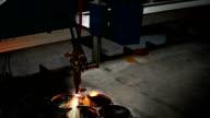 Gas cuts
