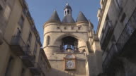 Gate -  Grosse Cloche - Porte Saint Eloi
