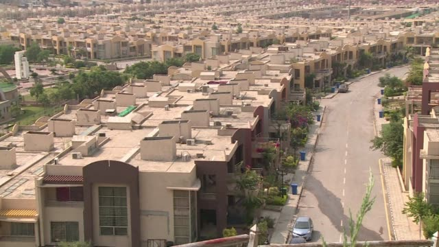 Gated communities offering secure living in a sometimes volatile country are growing in popularity in Pakistan with some 100000 people living in one...