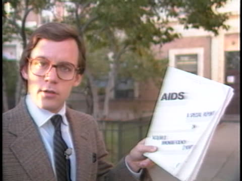 AIDS Gay Rights Milestones of the 1980s