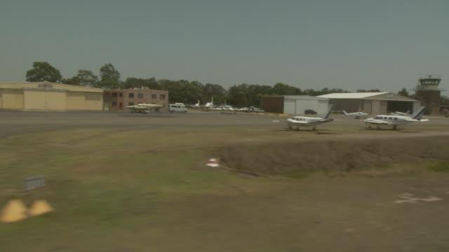 General aviation aircraft, Australia