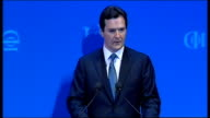 George Osborne speech at IoD convention George Osborne speech SOT Within days of the election we will create an independent office for budget...