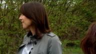 Samantha Cameron visits community allotments More of Samantha Cameron chatting with allotment holders