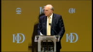 Vince Cable speech at IoD convention Vince Cable speech continues SOT The banks must also be made safe Britain is different from other Western...