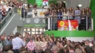 Conservatives David Cameron 'PM Direct' speech at Asda HQ David Cameron QA session continued SOT