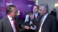 UKIP manifesto launch Orsett general views Patrick O'Flynn interview SOT Freddy Vachha interview SOT [Standing in Iain Duncan Smith's constituency]...