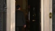 Cabinet arrivals More arrivals including David Gauke MP James Brokenshire MP Karen Bradley MP Michael Gove MP David Mundell MP Amber Rudd MP Jeremy...