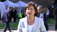 Hung parliament Unexpectedly strong Labour showing Unidentified Location EXT Lucy Powell MP interview SOT I and everybody else underestimated Jeremy...