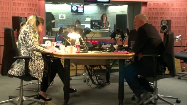 Jeremy Corbyn interview on BBC Woman's Hour **Interview via BBC Radio 4 Woman's Hour** Jeremy Corbyn being interviewed by Emma Barnett on BBC Radio 4...